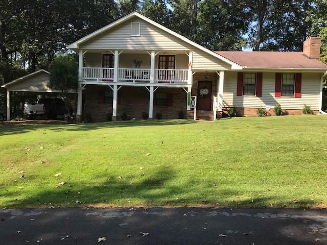 128 Sill Rd, Bolivar, TN 38008 (#10062044) :: Berkshire Hathaway HomeServices Taliesyn Realty