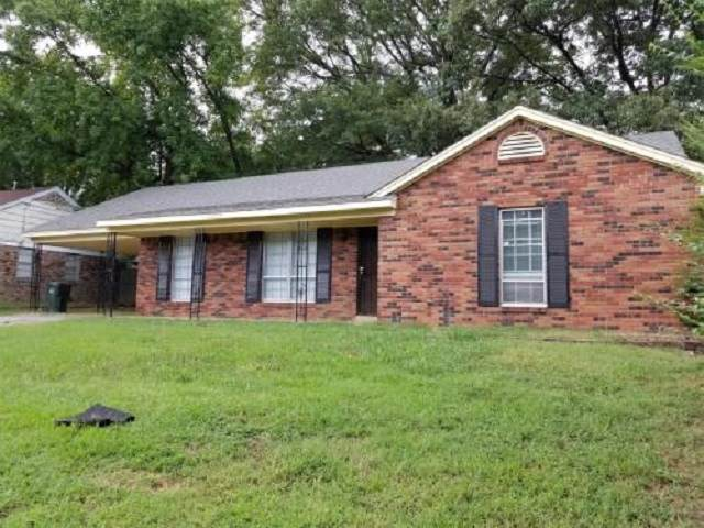 4360 Yale Rd, Memphis, TN 38128 (#10062085) :: The Melissa Thompson Team