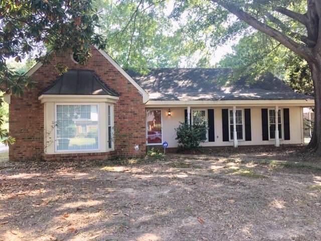 2598 Sulgrave Cv, Memphis, TN 38119 (#10062150) :: The Wallace Group - RE/MAX On Point