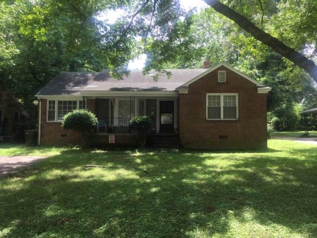 3759 Friar Tuck Dr, Memphis, TN 38111 (#10062210) :: Bryan Realty Group