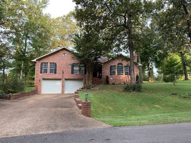 39 Cr 281 Rd, Iuka, MS 38852 (#10062283) :: The Wallace Group - RE/MAX On Point