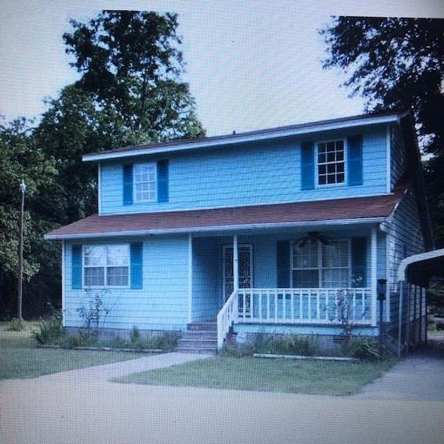 3918 Frayser-Raleigh Rd, Memphis, TN 38128 (#10062295) :: The Melissa Thompson Team