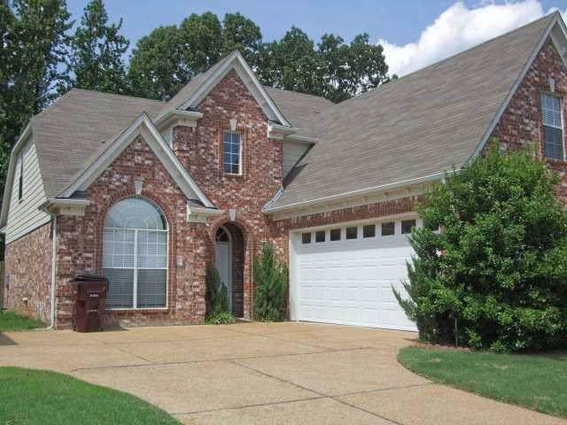 9296 N Fairmont Cir, Collierville, TN 38017 (#10062323) :: The Wallace Group - RE/MAX On Point