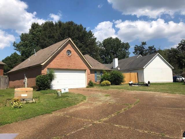 7938 Annes Cir, Memphis, TN 38018 (#10062363) :: The Wallace Group - RE/MAX On Point