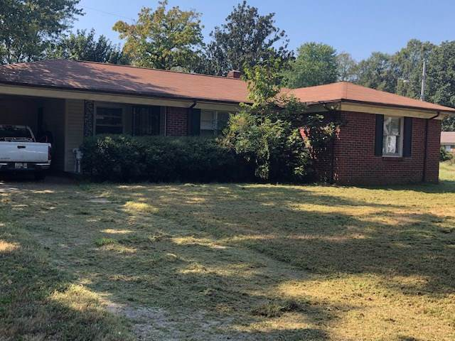 3057 Cromwell Ave, Memphis, TN 38118 (#10062381) :: All Stars Realty