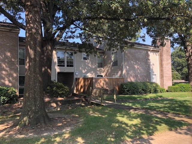 6774 Enchanted Oak Pl #1, Memphis, TN 38120 (#10062425) :: The Wallace Group - RE/MAX On Point