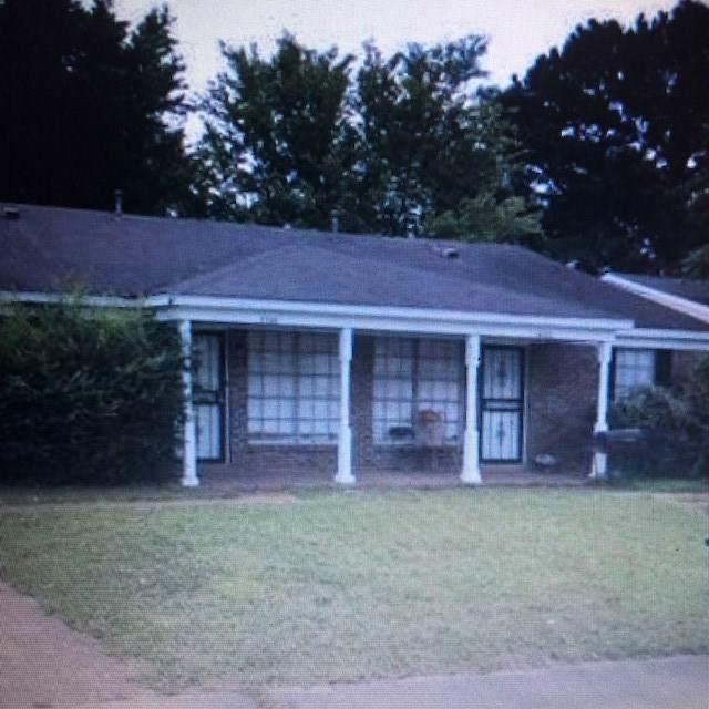 3380 Eastport Cv, Memphis, TN 38118 (#10062434) :: ReMax Experts