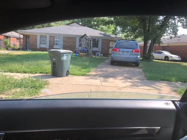3232 Forest Brook Dr, Memphis, TN 38118 (#10062436) :: Bryan Realty Group