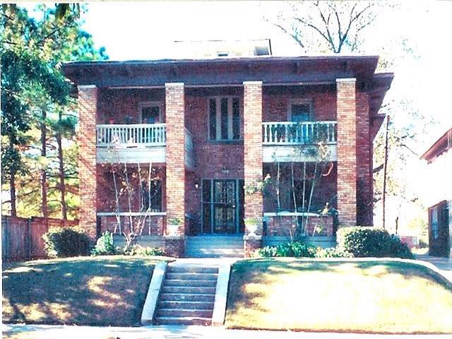 121 N Montgomery St, Memphis, TN 38104 (#10062439) :: The Wallace Group - RE/MAX On Point