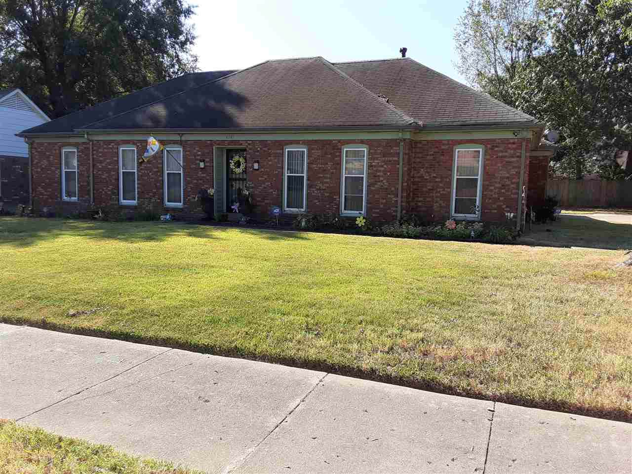 6541 Ivy Meadows Dr - Photo 1