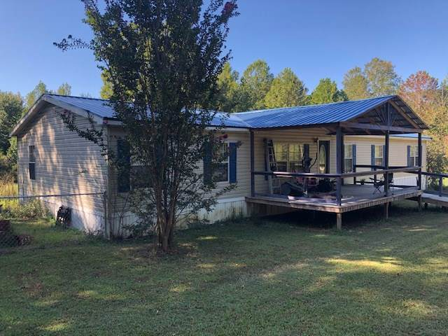 3290 Sticine Rd, Guys, TN 38339 (#10062463) :: The Wallace Group - RE/MAX On Point