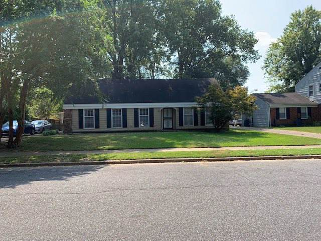 5507 Scottsdale Ave, Memphis, TN 38115 (#10062478) :: The Melissa Thompson Team