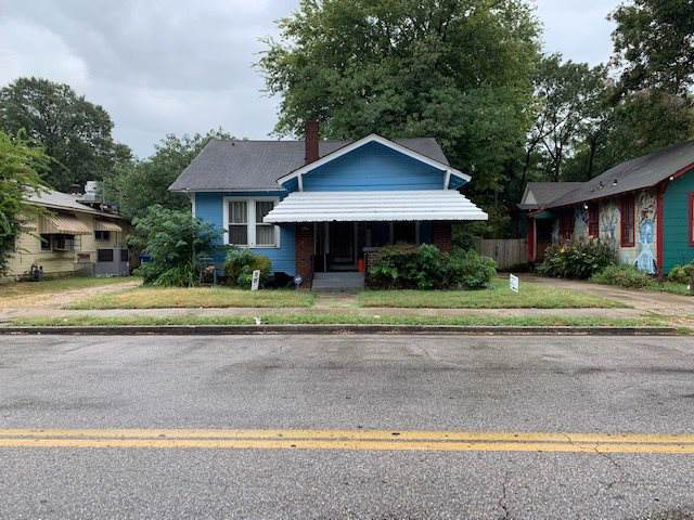 2291 Young Ave, Memphis, TN 38104 (#10062636) :: All Stars Realty