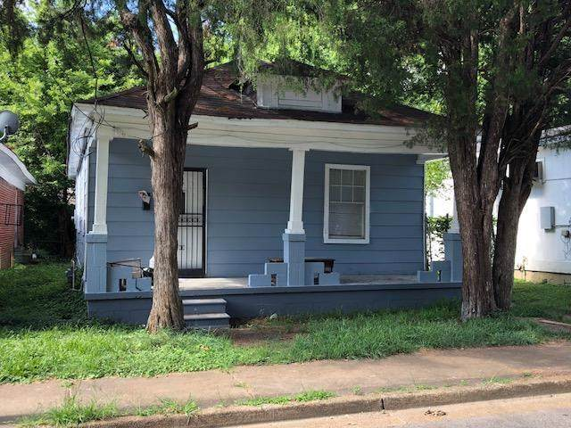 2453 Cable Ave, Memphis, TN 38114 (#10062723) :: Bryan Realty Group