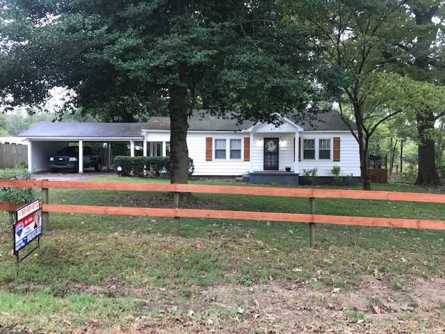4641 Pleasant Ridge Rd, Millington, TN 38053 (#10062761) :: The Wallace Group - RE/MAX On Point