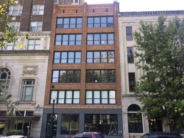 123 Court Sq #401, Memphis, TN 38103 (#10062988) :: RE/MAX Real Estate Experts