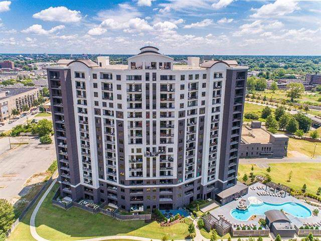 717 Riverside Dr #305, Memphis, TN 38103 (#10063291) :: RE/MAX Real Estate Experts