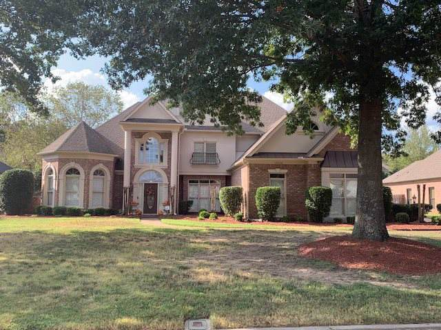 10236 W Shrewsbury Run W, Collierville, TN 38017 (#10063400) :: RE/MAX Real Estate Experts