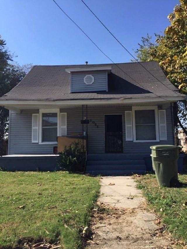 1051 College St, Memphis, TN 38106 (#10063419) :: The Dream Team