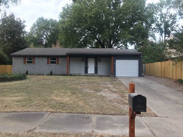 4860 Teal Ave, Memphis, TN 38118 (#10063617) :: J Hunter Realty