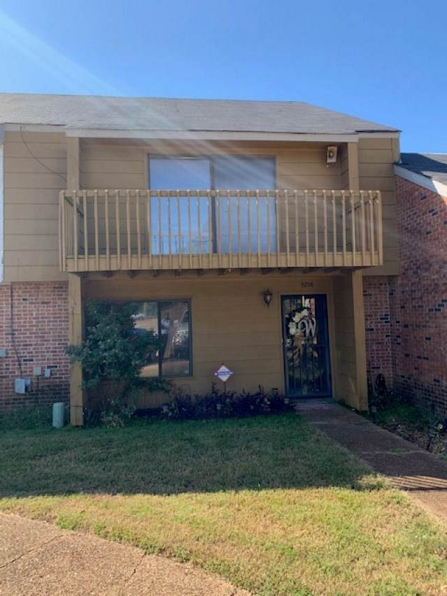 5258 Chatfield Dr #5258, Memphis, TN 38116 (#10063690) :: The Wallace Group - RE/MAX On Point