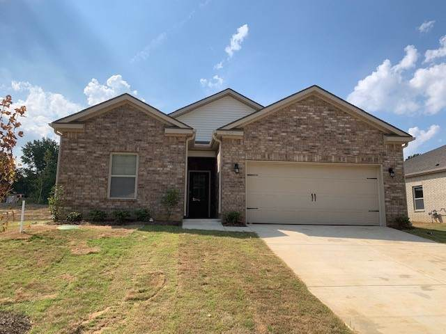 25 Stephanie St, Atoka, TN 38004 (#10063707) :: The Dream Team