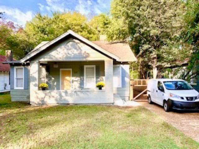 569 Lundee St, Memphis, TN 38111 (#10063900) :: ReMax Experts