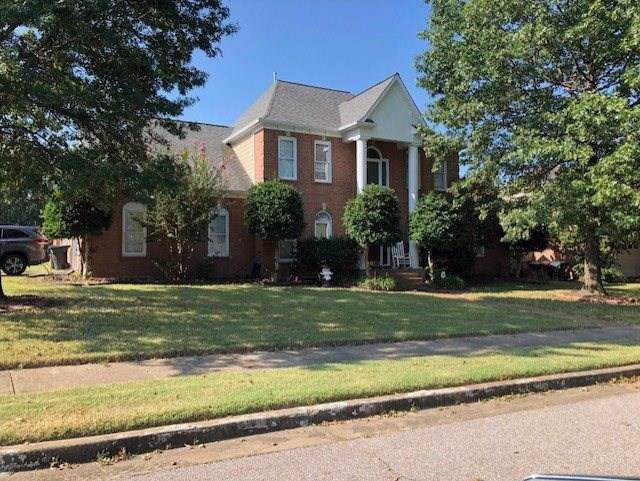505 Fernleigh Cv, Collierville, TN 38017 (#10063921) :: The Wallace Group - RE/MAX On Point
