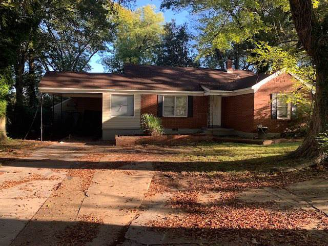 1012 Cindy Ln, Memphis, TN 38127 (#10063944) :: RE/MAX Real Estate Experts