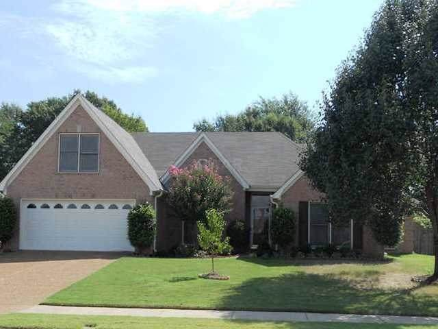 1386 River Pine Dr, Collierville, TN 38017 (#10063961) :: The Wallace Group - RE/MAX On Point