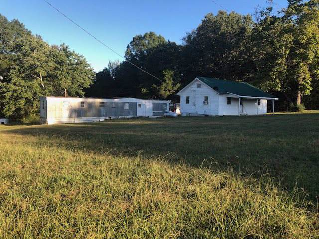 952 Sticine Rd, Guys, TN 38339 (#10063975) :: RE/MAX Real Estate Experts