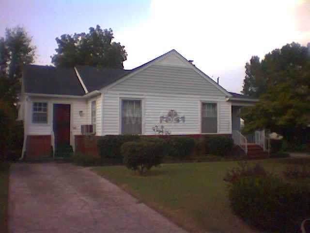 3754 Mayflower Ave, Memphis, TN 38122 (#10063998) :: Bryan Realty Group