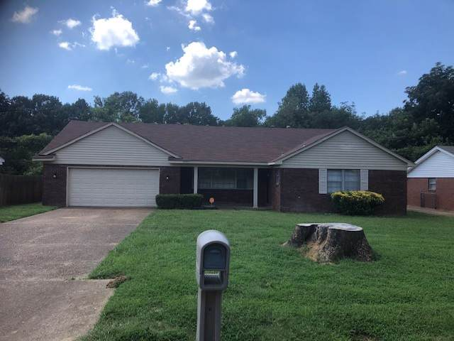 5235 Marynelle St, Memphis, TN 38116 (#10064016) :: Bryan Realty Group