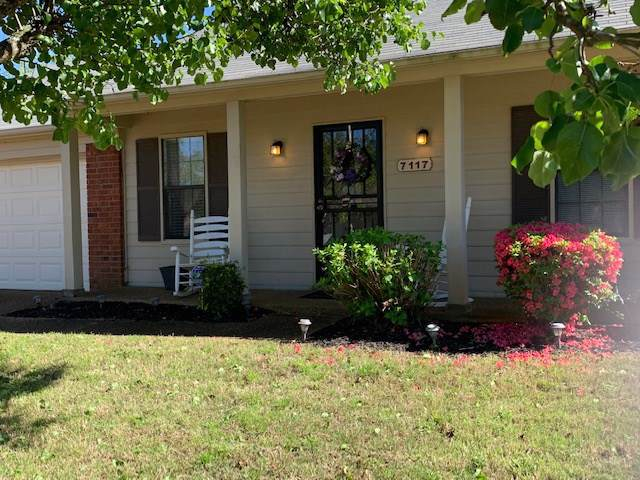 7117 Peppermill Ln, Unincorporated, TN 38125 (#10064025) :: Bryan Realty Group