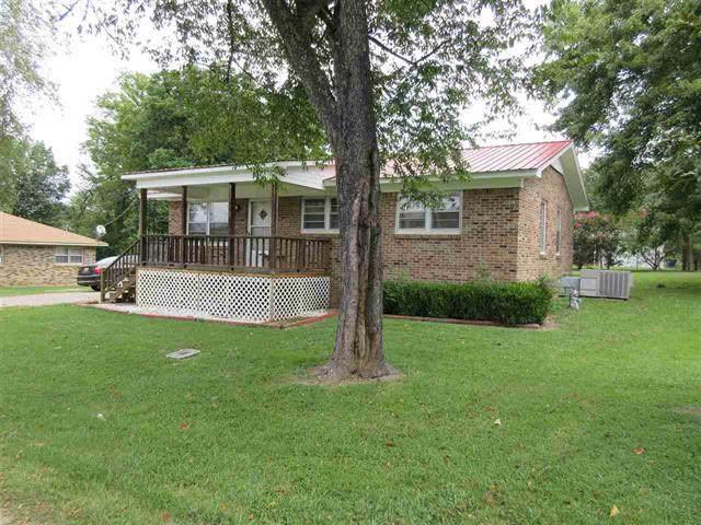 226 Crowe St, Adamsville, TN 38310 (#10064104) :: RE/MAX Real Estate Experts