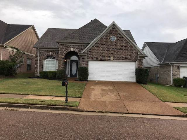 9061 Weeping Cherry Ln, Cordova, TN 38016 (#10064113) :: RE/MAX Real Estate Experts