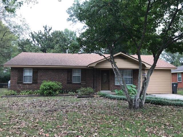 6332 Bronte Ave, Memphis, TN 38134 (#10064141) :: The Wallace Group - RE/MAX On Point