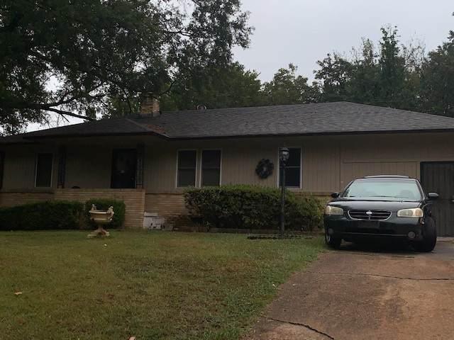 1666 Paullus Ave, Memphis, TN 38127 (#10064156) :: The Melissa Thompson Team