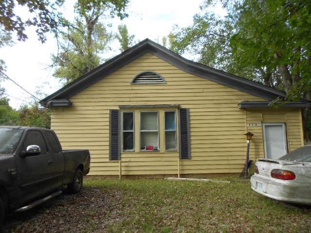 876 Craft Rd, Memphis, TN 38116 (#10064161) :: The Melissa Thompson Team