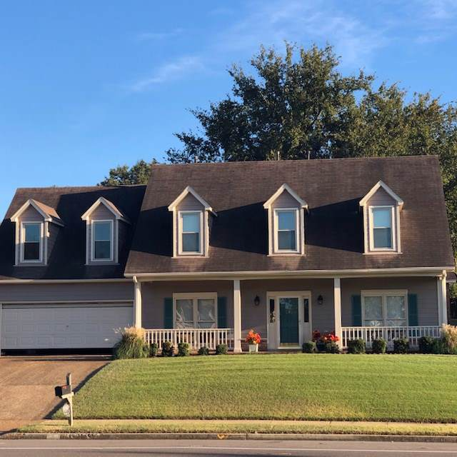 9045 Chimneyrock Blvd, Memphis, TN 38016 (#10064276) :: ReMax Experts