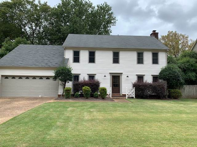 1893 Newfields Rd, Germantown, TN 38139 (#10064281) :: RE/MAX Real Estate Experts
