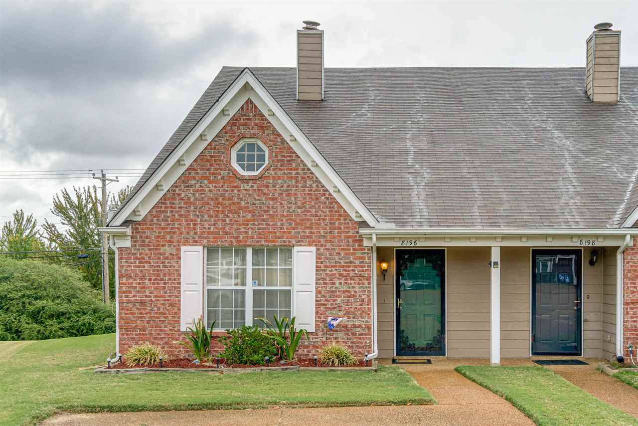 8196 Town N Country Dr - Photo 1