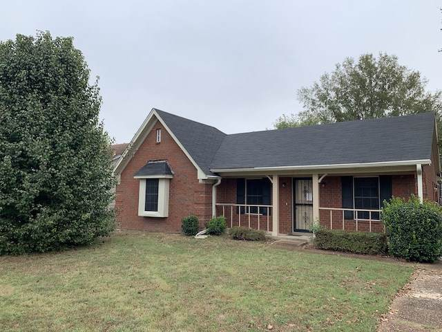 5966 Chandeleur Cv, Memphis, TN 38053 (#10064519) :: ReMax Experts