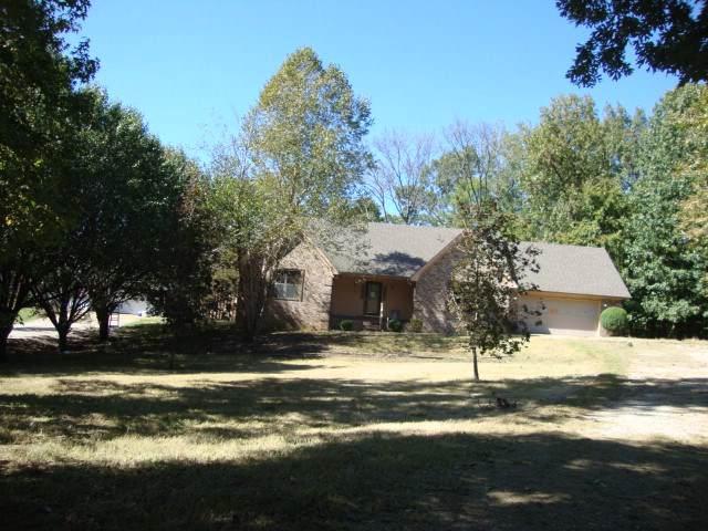 171 Wilkinsville Rd, Unincorporated, TN 38023 (#10064664) :: The Melissa Thompson Team