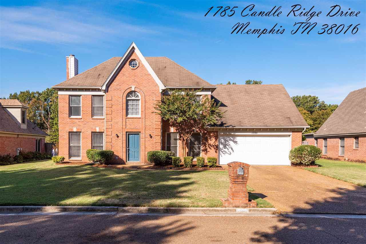 1785 Candle Ridge Dr - Photo 1
