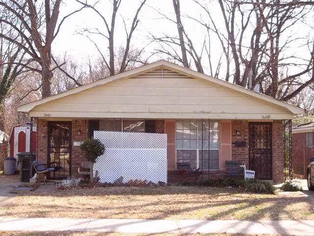 3459 Lamphier Ave, Memphis, TN 38122 (#10065186) :: ReMax Experts