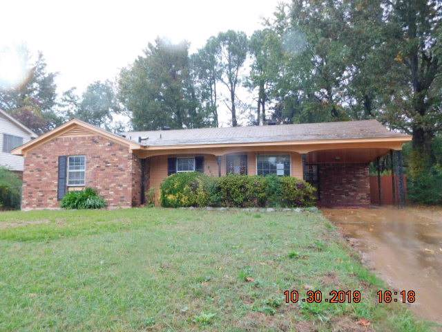 1896 W Holmes Rd, Memphis, TN 38109 (#10065254) :: RE/MAX Real Estate Experts