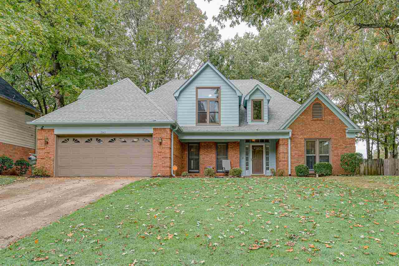1543 Teal Wing Ln - Photo 1