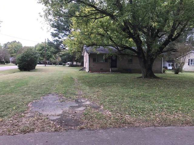 339 Woodland Ave, Whiteville, TN 38075 (#10065311) :: All Stars Realty