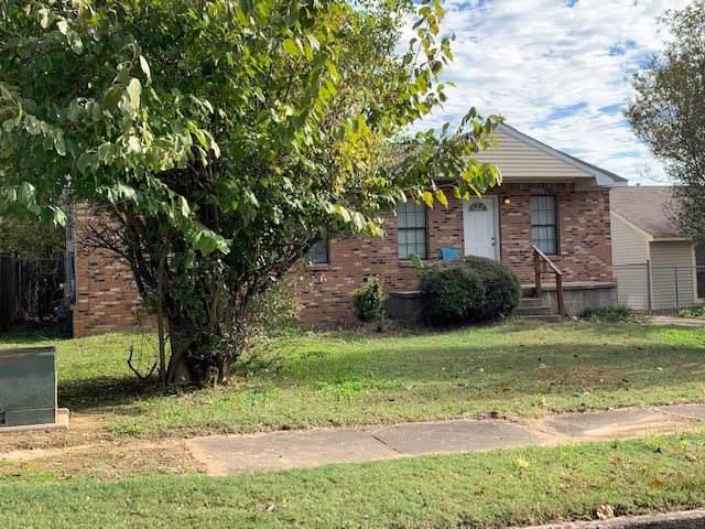4854 Burgess Cv, Memphis, TN 38118 (#10065366) :: The Melissa Thompson Team
